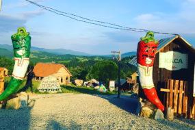 МАНЯВА, ДРАГОБРАТ, ПОЛОНИНА ПЕРЦІ | тур в Карпати зі Львова @ , 2 дні