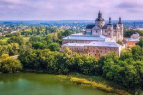 туры из Харькова