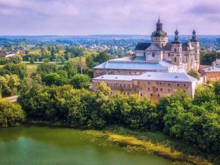 Екскурсія в Житомир і Бердичів з Києва