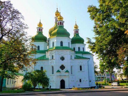Екскурсія на Чернігівщину з Киева