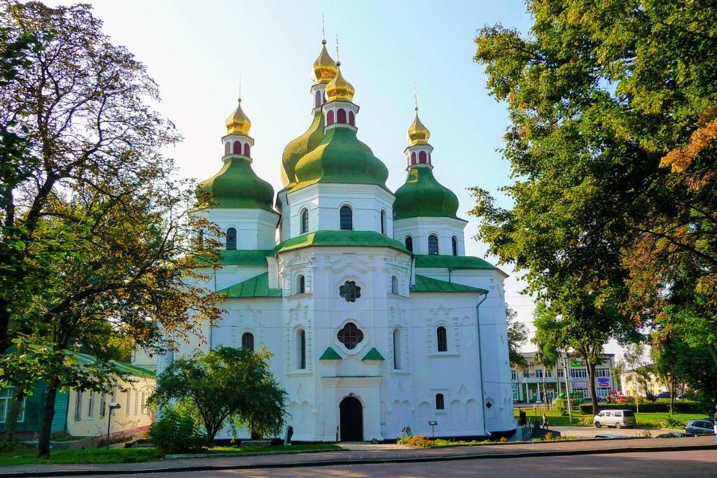 Туры в Чернигов из Киева | экскурсии в Чернигов из Киева