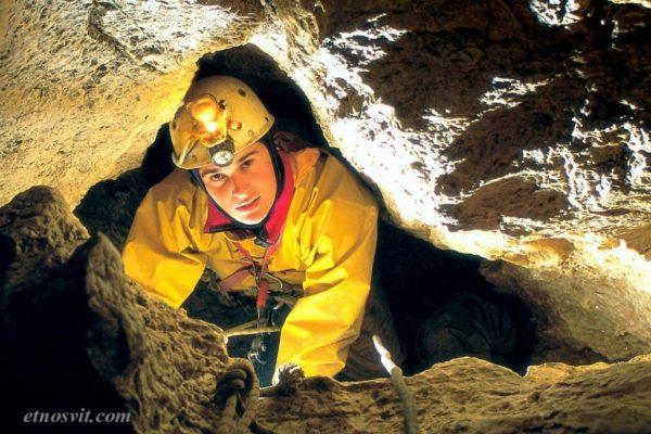 Пещера Млынки / тур ПЕЩЕРЫ ТЕРНОПОЛЬЩИНЫ / тур ПЕЧЕРИ ТЕРНОПІЛЬЩИНИ