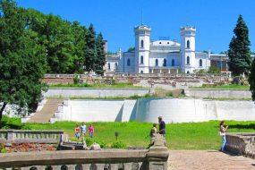 туры из Харькова по Украине | Экскурсии из Харькова
