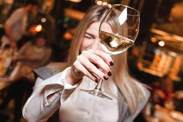 Дегустація закарпатських вин