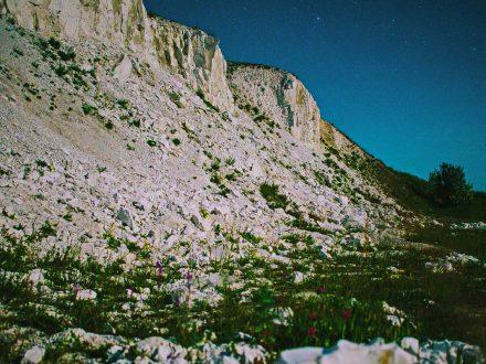 Одноденна екскурсія в Крейдяні гори з Харкова