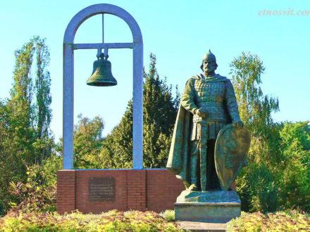 Тур выходного дня В Переяслав-Хмельницкий