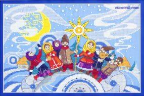 12 РІЗДВЯНИХ ІСТОРІЙ: ЛЬВІВ, КАРПАТИ | Різдво у Львові