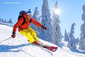 ТУР В БУКОВЕЛЬ ИЗ БЕЛАРУСИ | 3 дня катания / Лыжный тур на выходные