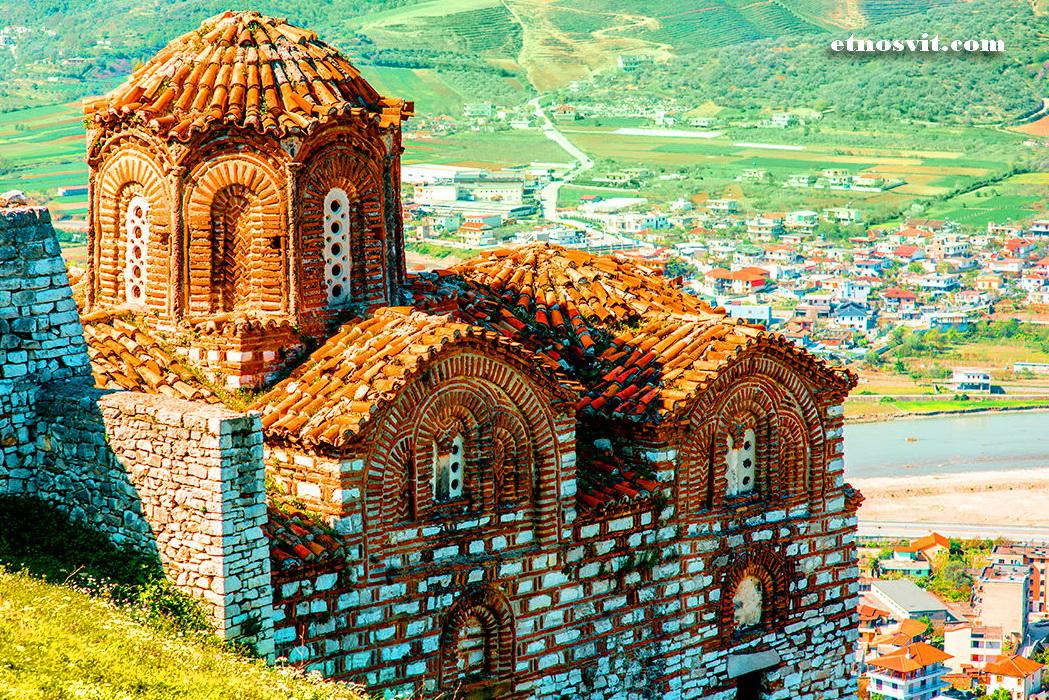 Тури в Албанію з України \ відпочинок в Албанії \ гарячі путівки в Албанію