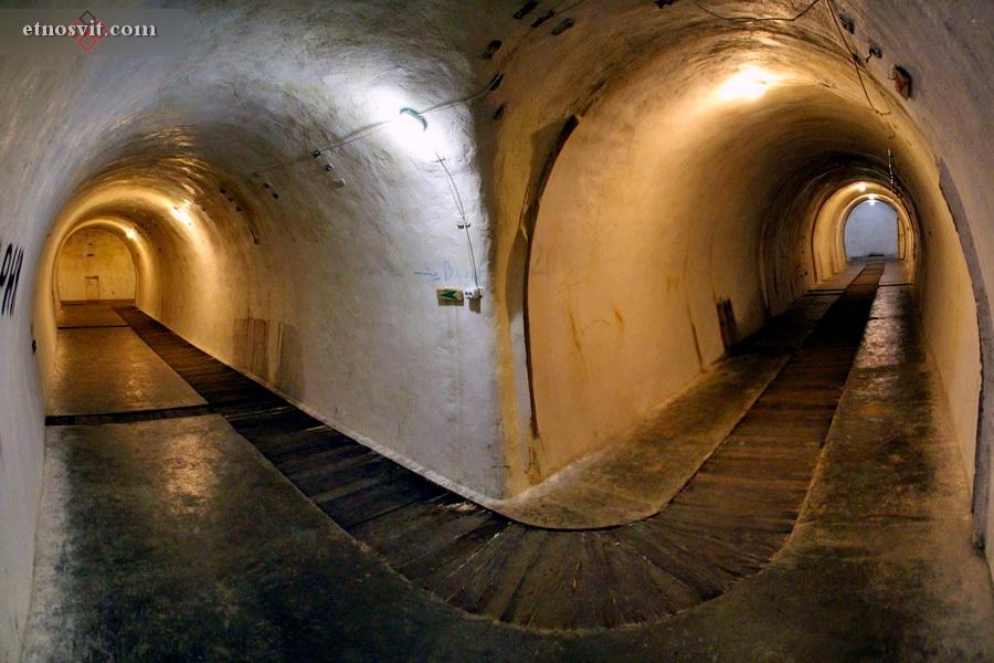 Бункер линии Арпада | с. Верхняя Грабовница, Закарпатская область