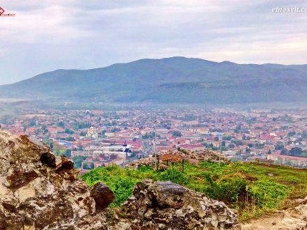 Хуст - тур выходного дня по Закарпатью из Киева