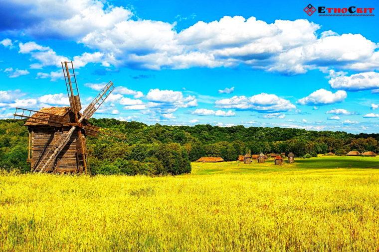 екскурсія в Пирогово Київ