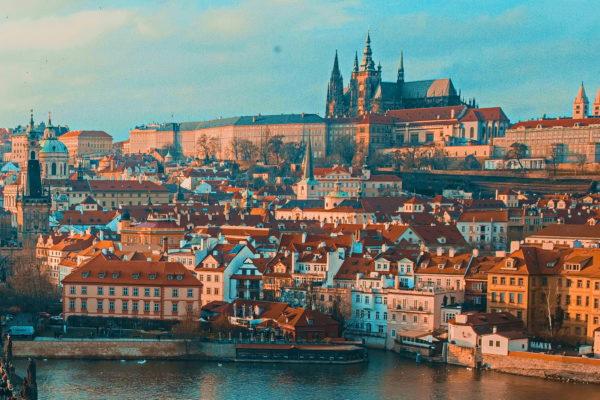 экскурсионный тур в Прагу из Киева / екскурсійний тур до Праги з Києва