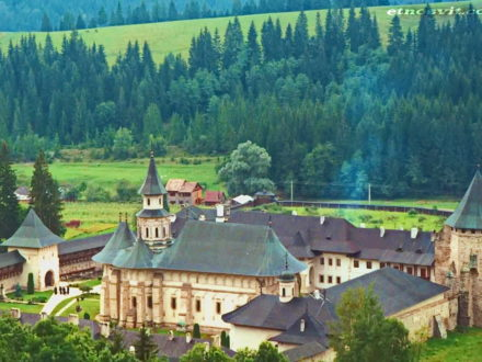 Одноденний тур в Румунію з Чернівців / Однодневный тур в Румынию из Черновцов