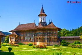 ПІВДЕННА БУКОВИНА І МАРМАРОЩИНА | тур в Румунію зі Львова