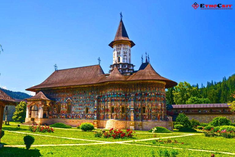 тур в Румынию из Львова