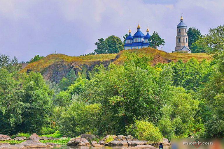 Село Печера Тульчинского района, Винницкая область