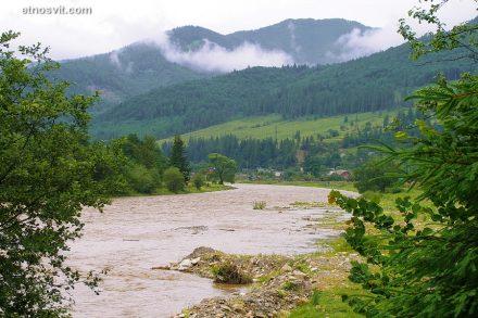 Национальный природный парк «Сколевские Бескиды» | Львовщина
