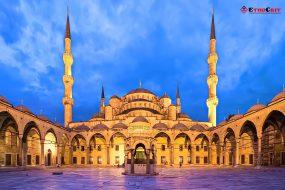 Туры в Турцию, отдых в Турции