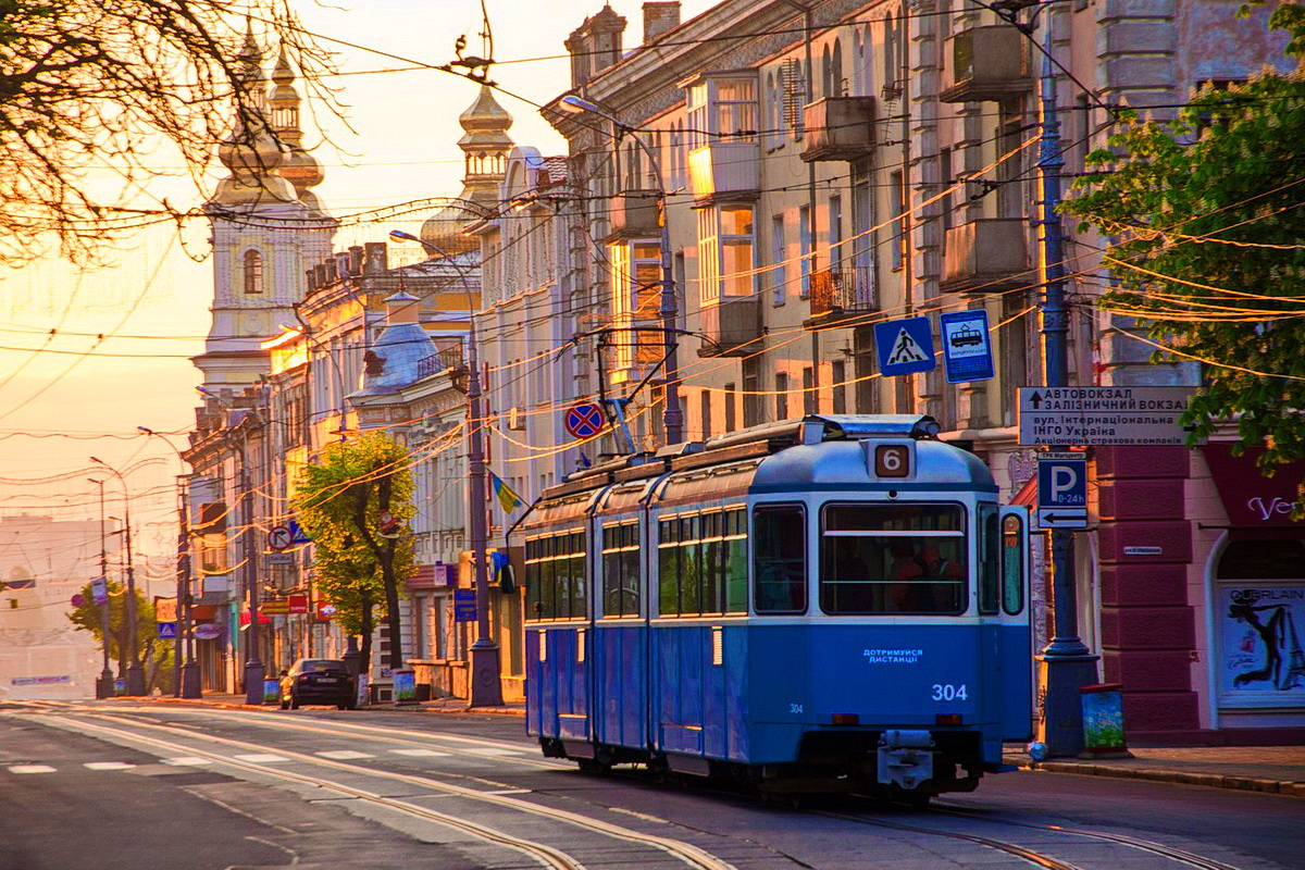 Екскурсії у Вінниці від ЕтноСвіт