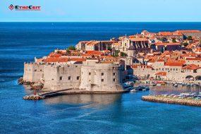 Туры в Хорватию из Украины   отдых в Хорватии