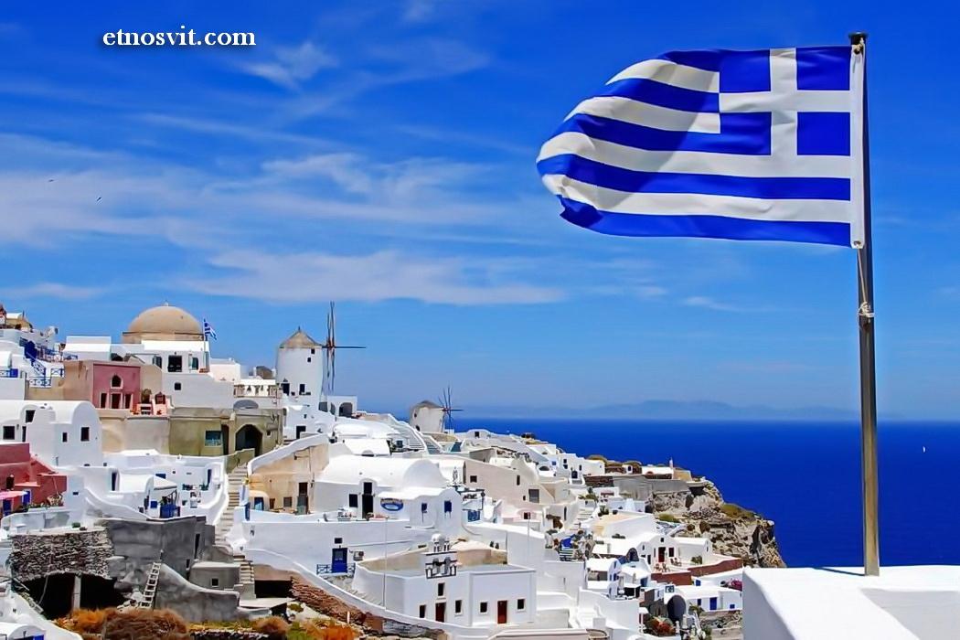 Туры в Грецию из Украины, отдых в Греции, горящие путевки в Грецию