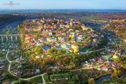 Город Каменец-Подольский | Хмельницкая область