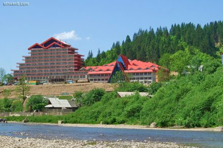Село Сойми | Хустський район, Закарпаття