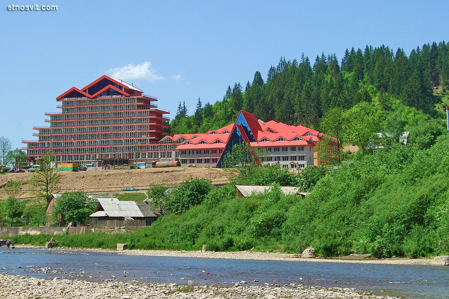 Село Соймы | Хустский район, Закарпатье
