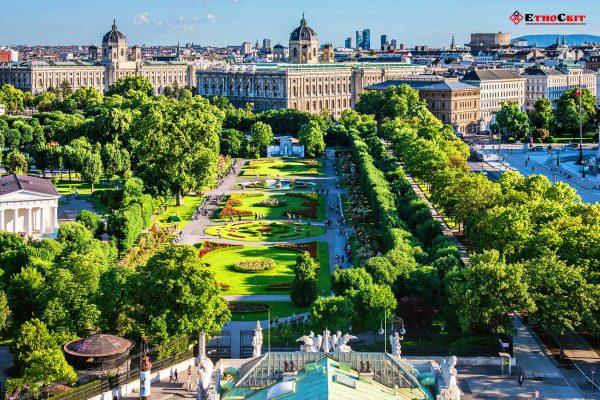 КРАКІВ-ВІДЕНЬ-БУДАПЕШТ | тур в Європу на 3 дні
