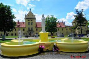 ЖОВКВА ТА КРЕХІВСЬКИЙ МОНАСТИР | екскурсія зі Львова
